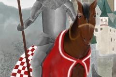 Riding-Knight